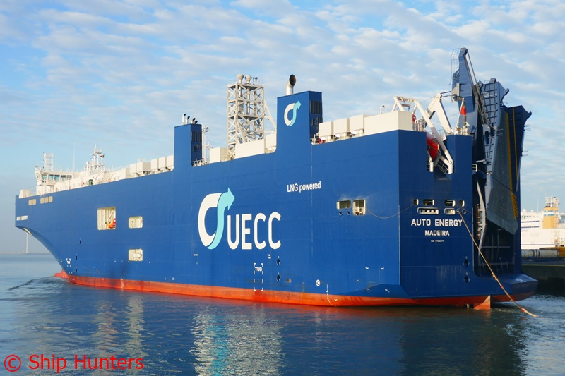 invloed faillissement hanjin shipping